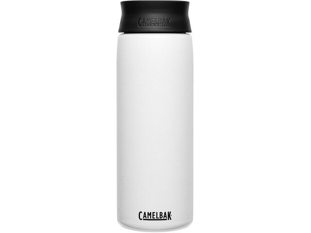 CamelBak Hot Cap Vacuum Insulated Stainless Bottle Mod. 21 600ml white